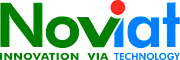 Logo of Noviat sa/nv